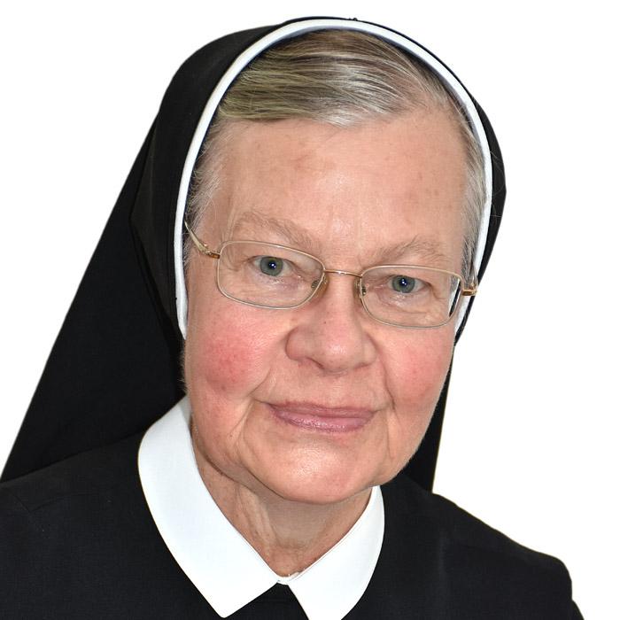 Sr. Maria Vianney Franz