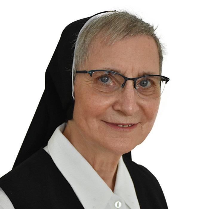 Sr. Angelika Blochwitz